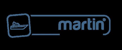 vanMartin - Scheepsstoffering