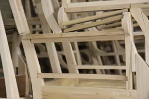 Binnenwerk meubelen vanMartin