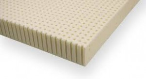 latex talalay schuim