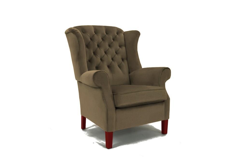 fauteuil ward