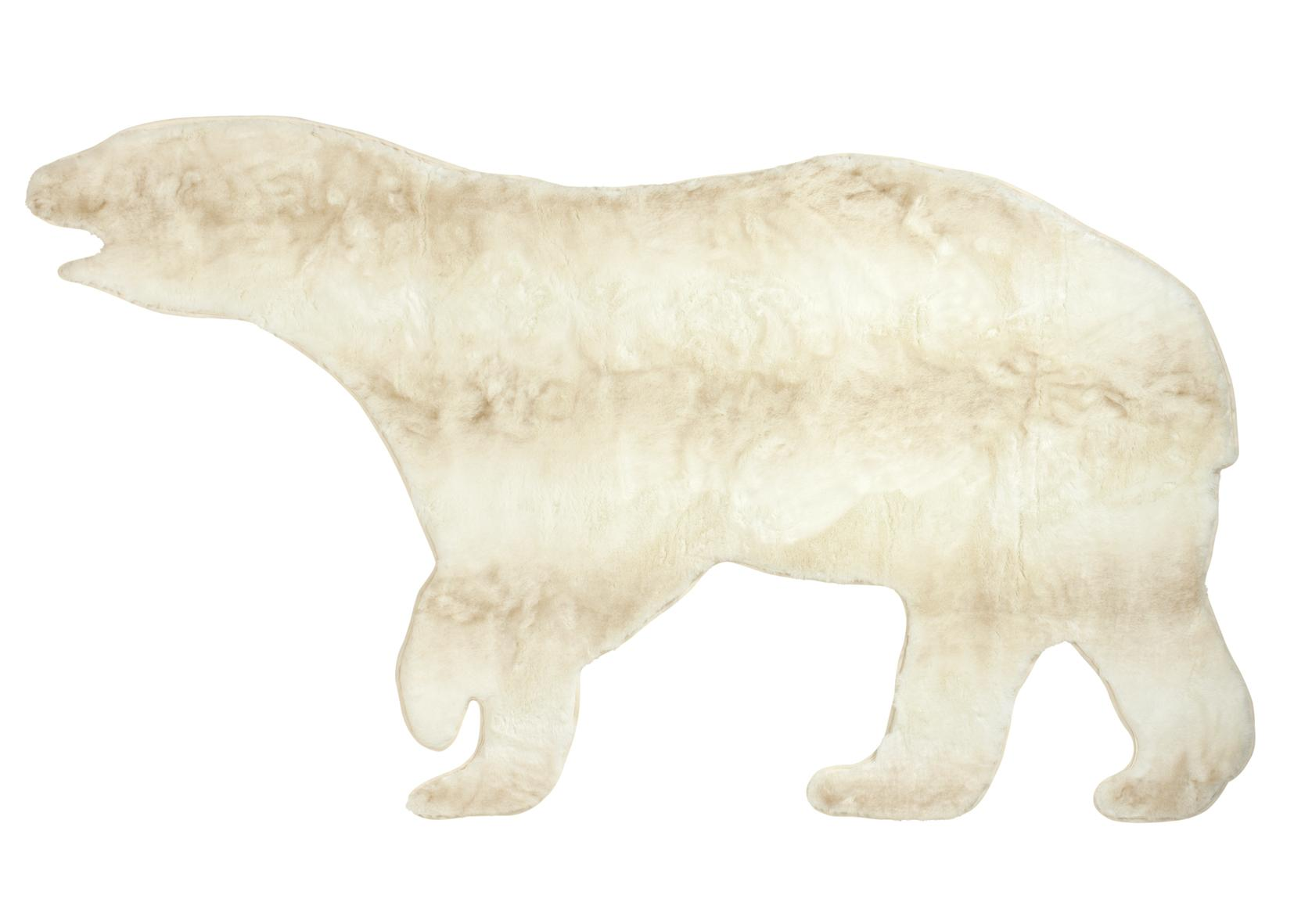 karpet polar bear