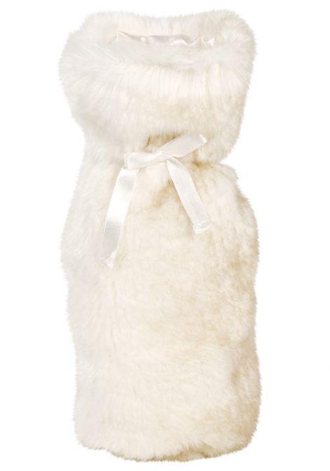 giftbag polar bear