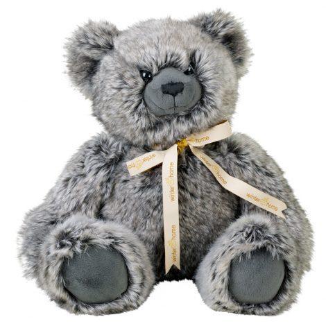 Teddy Timberwolf