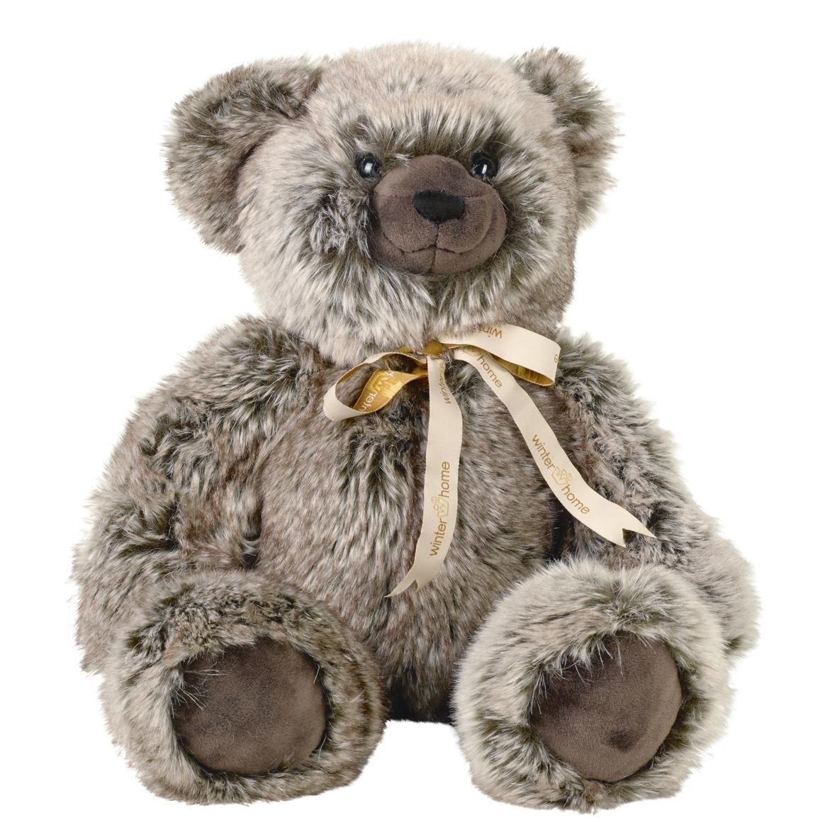 Teddy Yukonwolf