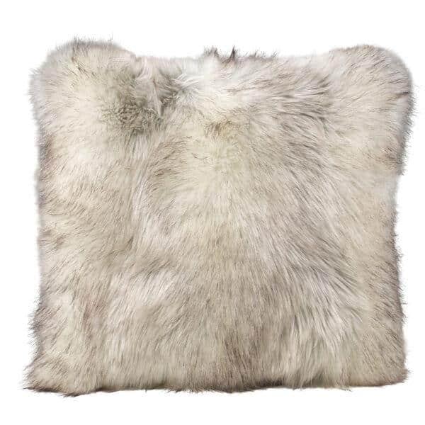 Arctic Fox Full Fur