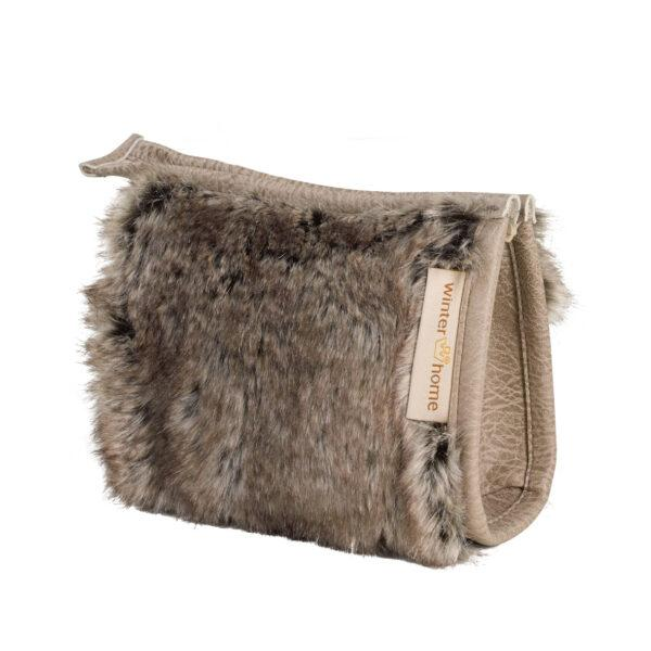 Beautybag Yukonwolf Small