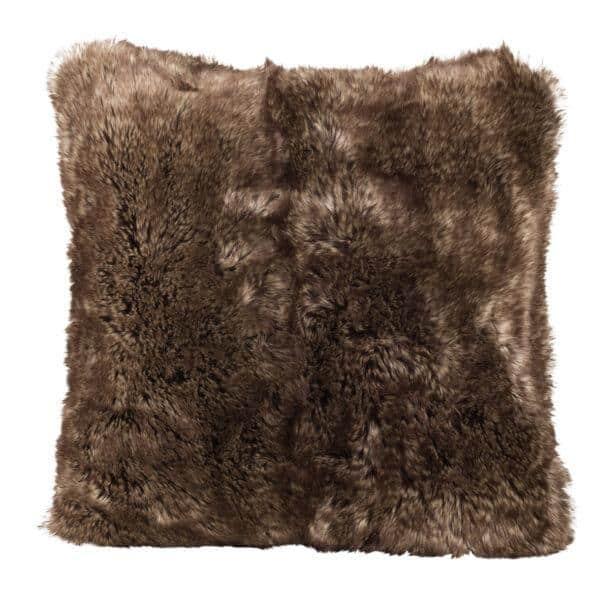 Brown Bear Full Fur