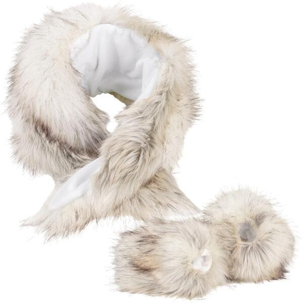 Collar Wristlets Arctic