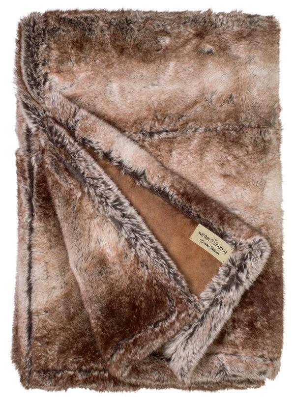 Gaucho Front Decke