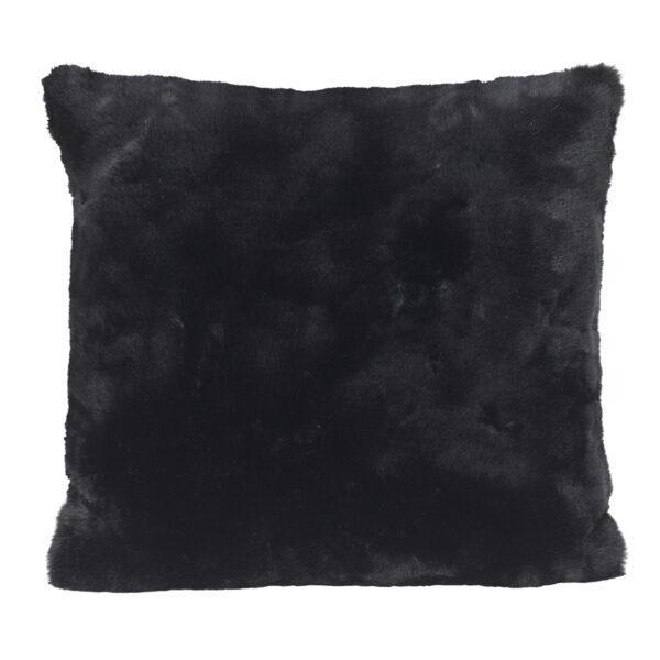 Seal Black Full Fur