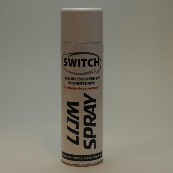 Switch Lijmspray fr110