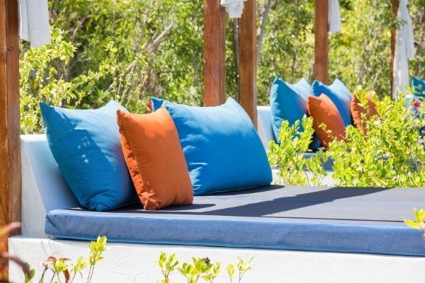 loungekussens vanmartin