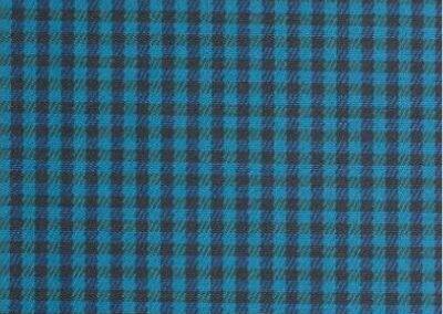 sunbrella checks f062 oliver blue 2
