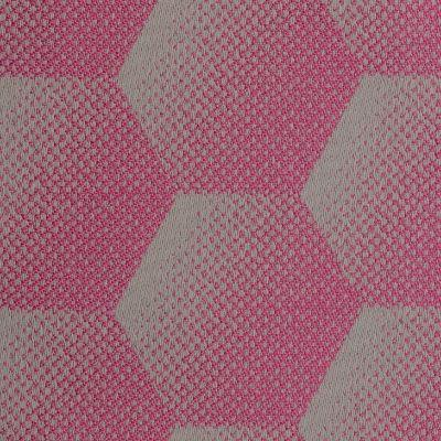 sunbrella hexagon j206 pink