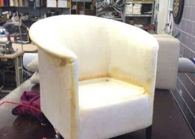 meubelstoffering vanmartin maatwerk in stoffering