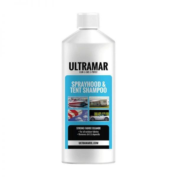 Sprayhood Tent Shampoo 1 liter