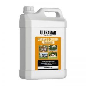 Ultramar Canvas & Cotton Protector 5 liter